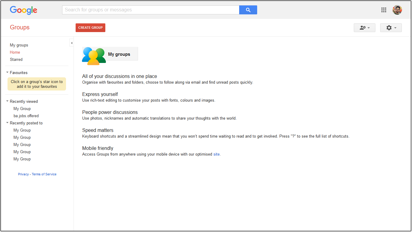 Hiver Google Groups FAQ: What is Google Groups?